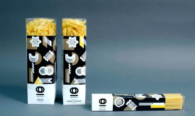 Packaging para abrir el apetito