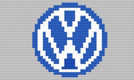 Logotipos con Lego