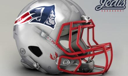 Star Wars llega a la NFL