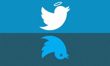 Mejora el uso de Twitter
