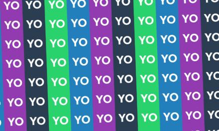 """El """"yo yo yo"""" fracasa en Social Media"""