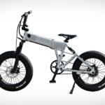 Enki crea una BMX eléctrica para cualquier terreno