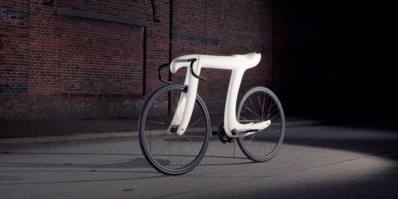 Bicicleta Pi, cuando lo imposible se hace realidad