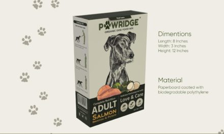 #Packaging Animal