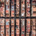 «Barcelona from Above»  Márton Mogyorósy