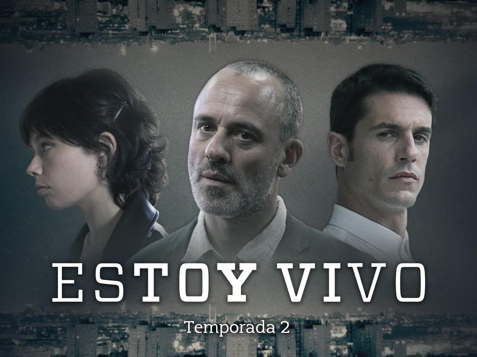 las mejores series españolas
