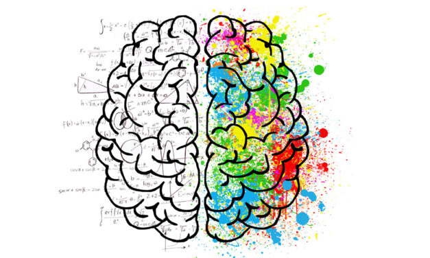 ¿Eres una persona creativa?