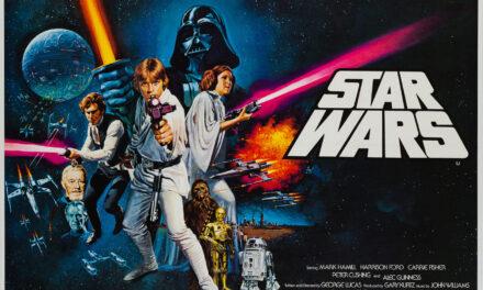 ¿Quién es quién en Star Wars?